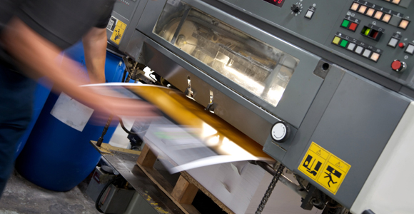 What to expect from lithographic printers in Birmingham