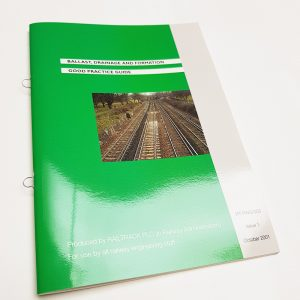 Ballast drainage and formation good practice guide