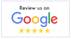 Review Heron Press on Google